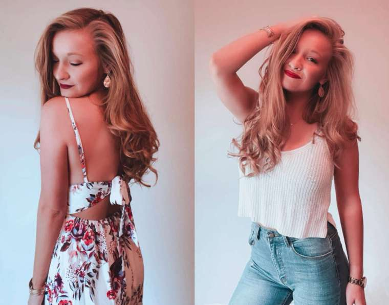 Sumer Outfits For Every Occasion