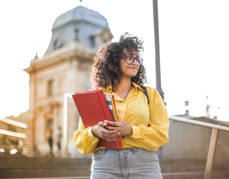 8 Ways to Prepare for Your Career While You're Still in College
