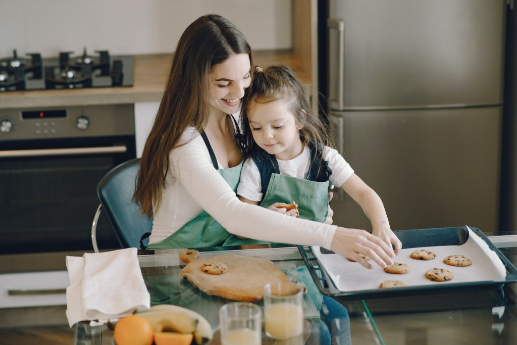 5 Habits to Strengthen Your Relationship With Your Kiddos
