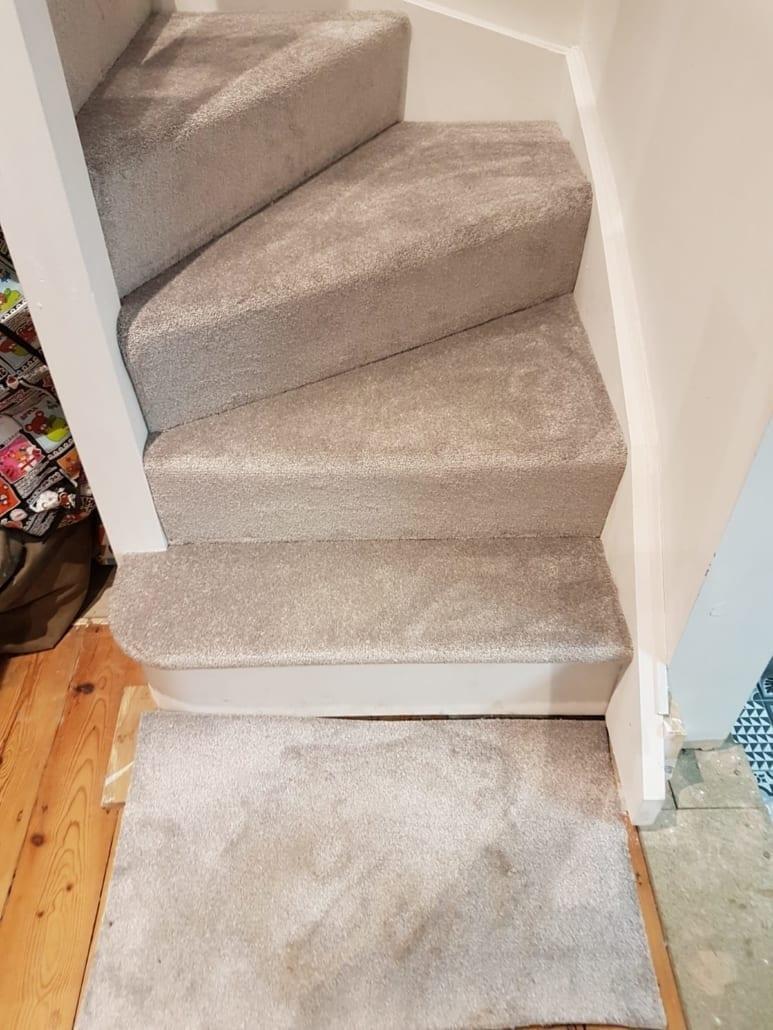 Silver Bedroom Carpet St Albans Herts Carpets