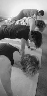 Herts Osteopathy Pilates