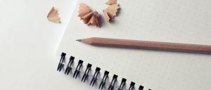 notebook-pencil-notes-sketch