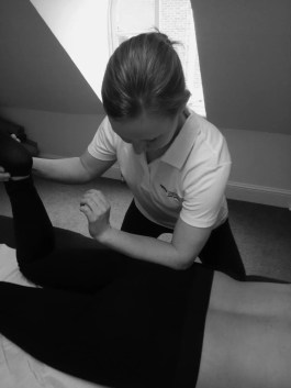 Sports Massage for runners
