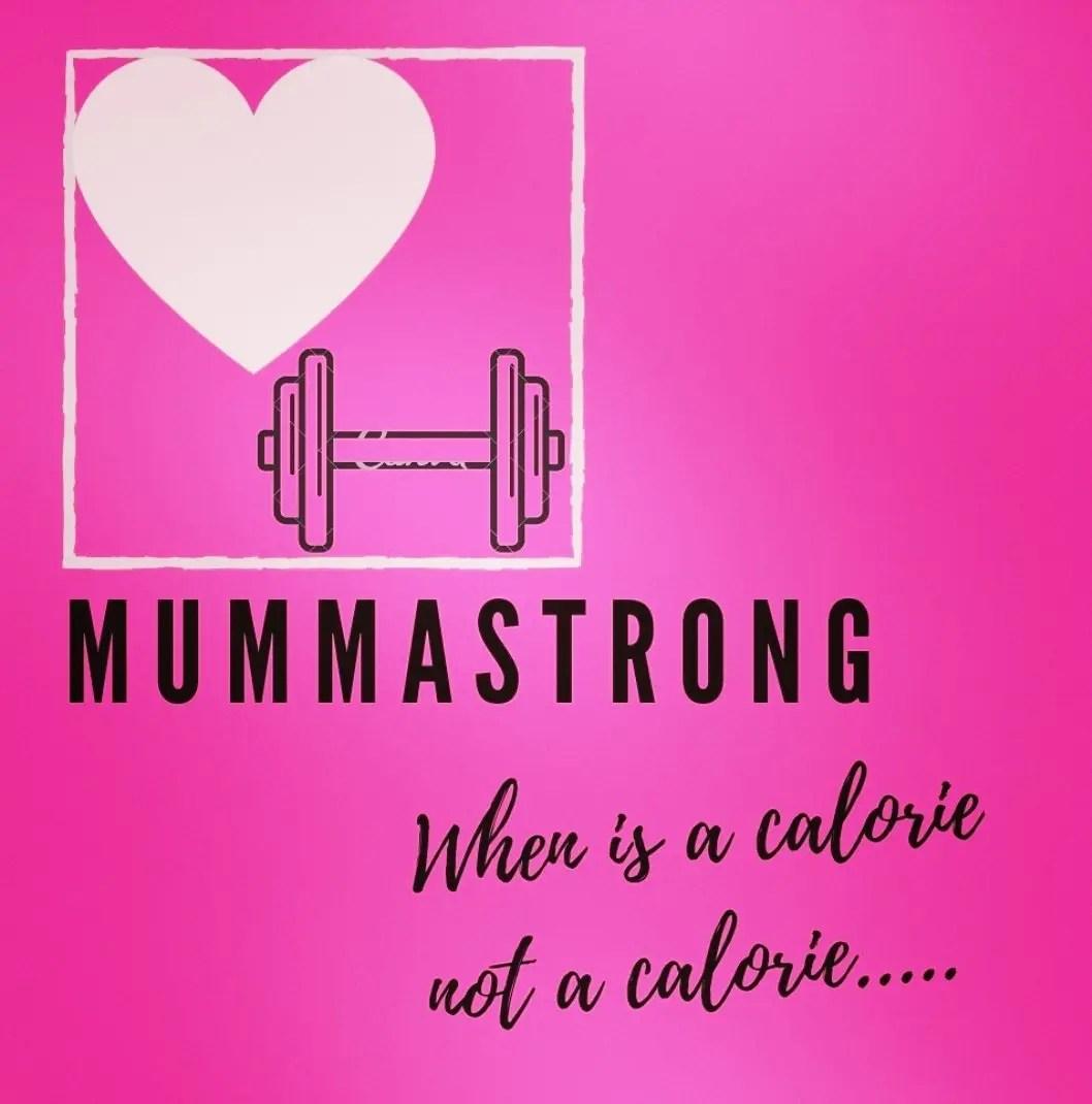 When is a calorie not a calorie…..