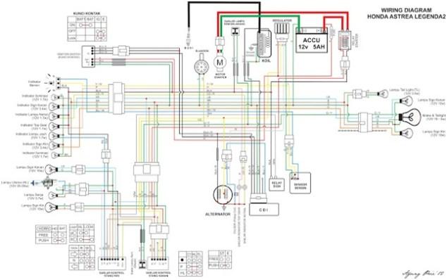 [DIAGRAM] Wiring Diagram Alternator Kijang Kapsul FULL Version HD Quality Kijang Kapsul