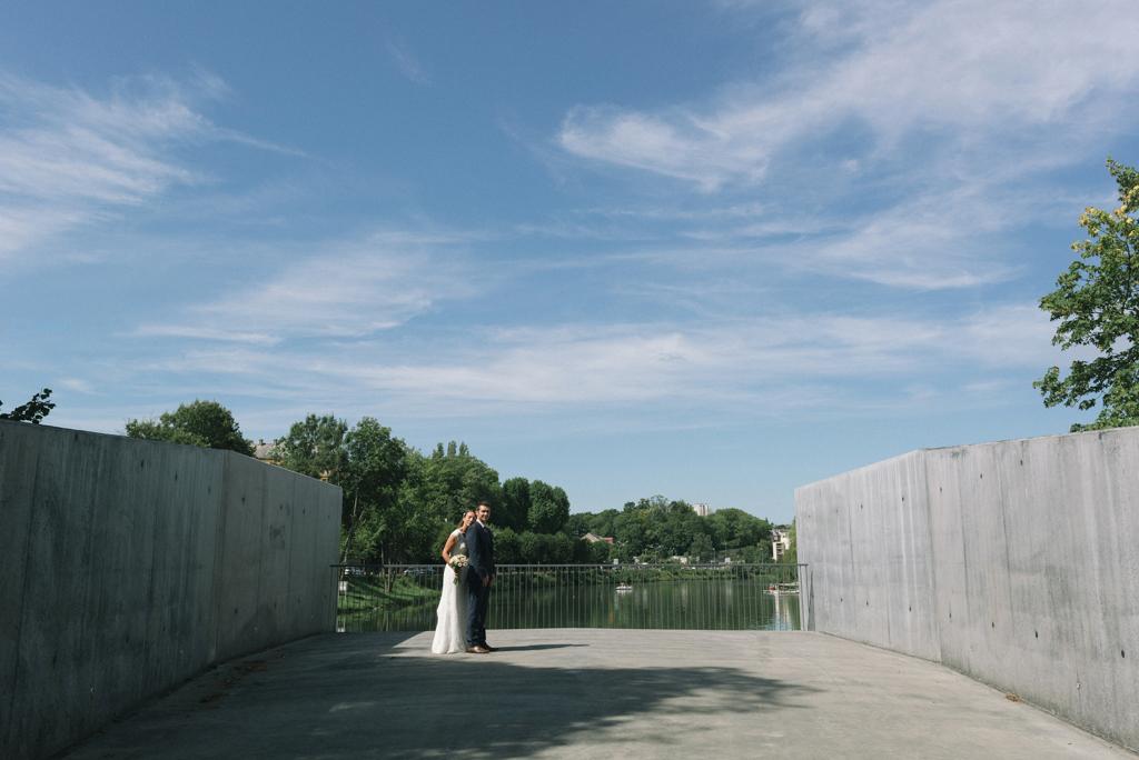 Photographe mariage Ardennes