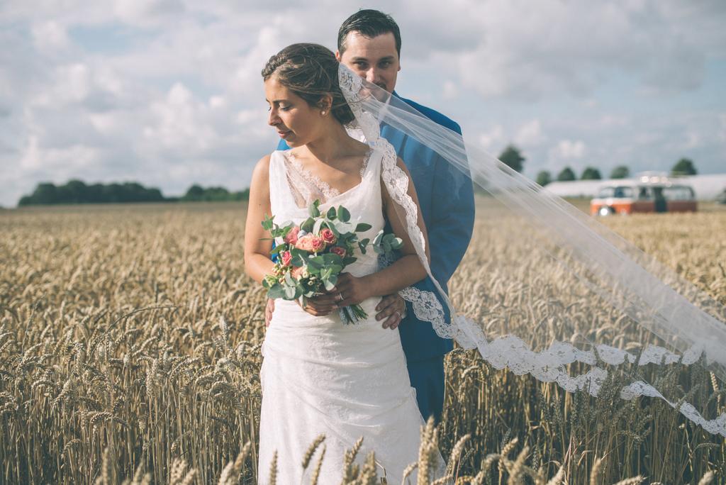 Reportage mariage Nord Pas-de-Calais