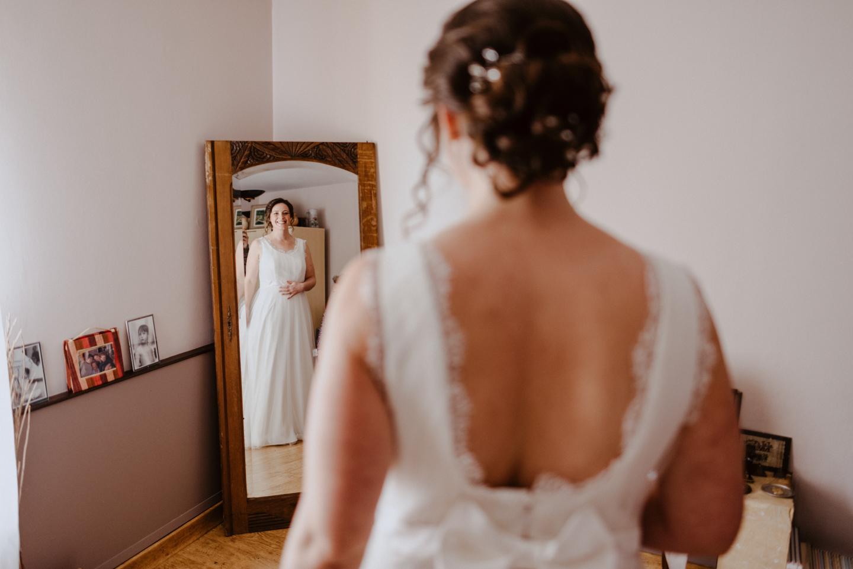 Mariage dans les Ardennes   Élise & Yohan