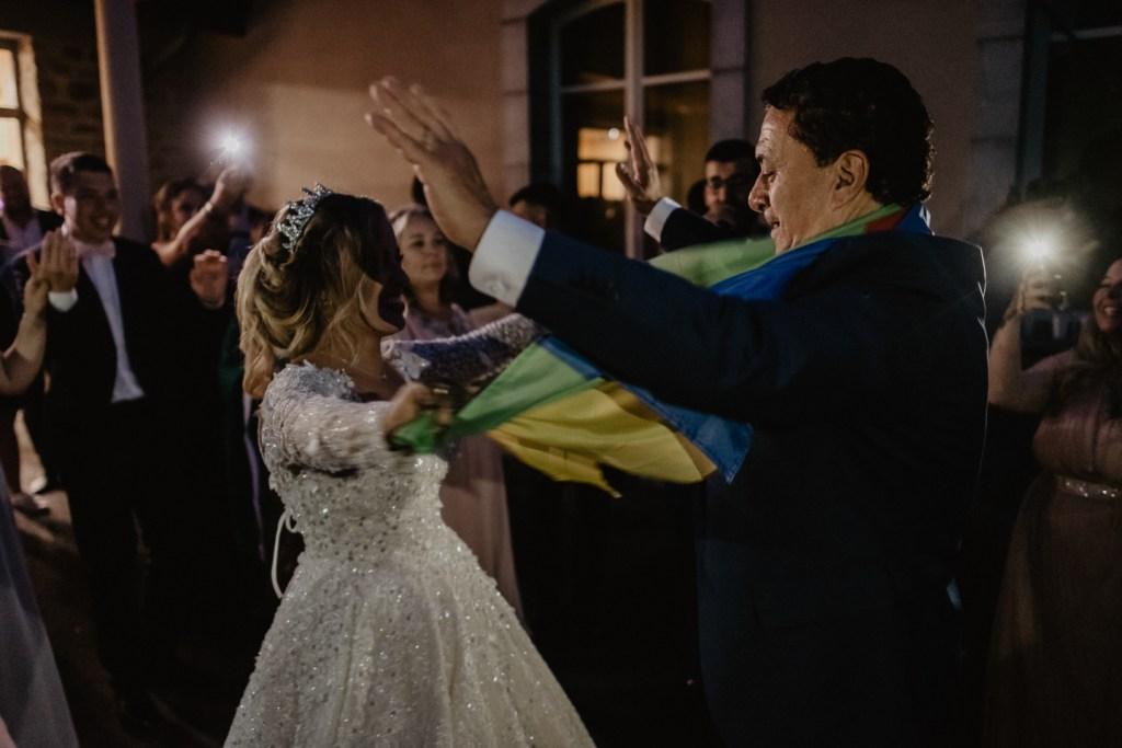 mariage à Revin