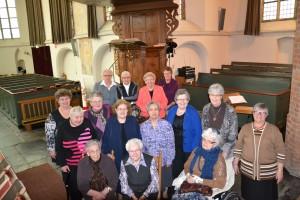 HVG Weest Getrouw - 55 jaar