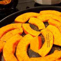 Pumpkin Slices © Stefanie Neumann - All Rights Reserved.