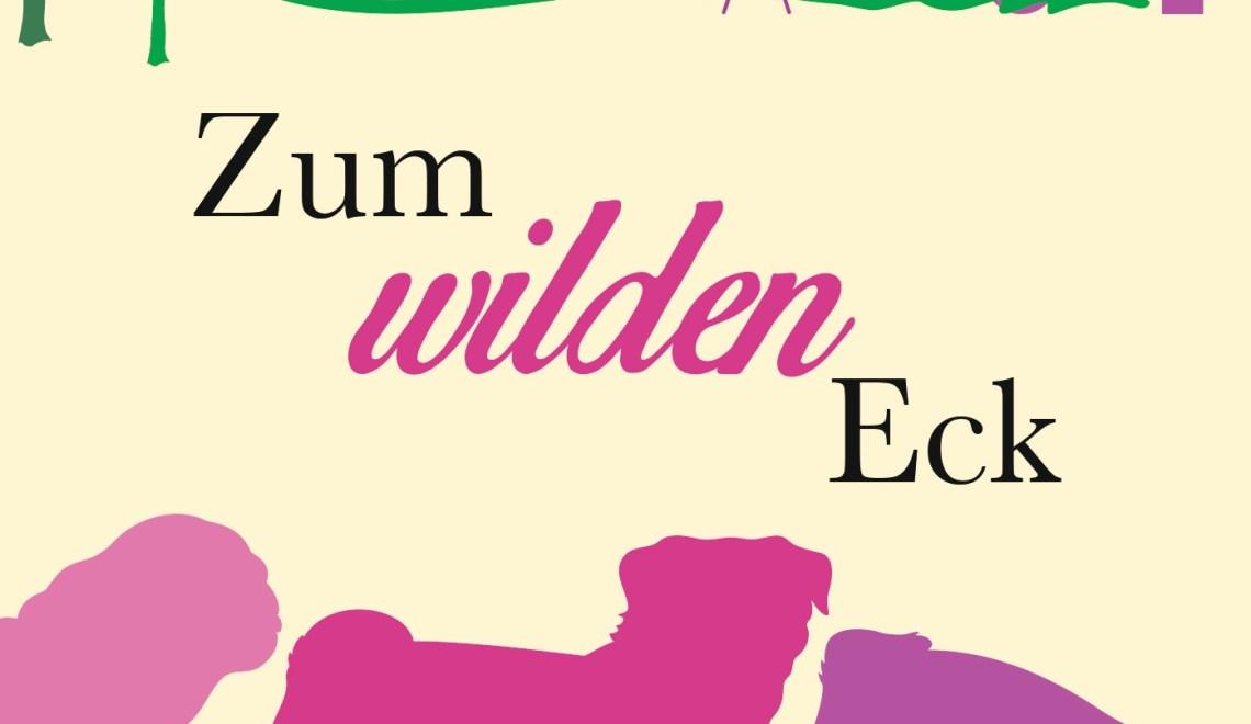 Gastrezension von Sonja: Zum wilden Eck – Fritzi Sommer