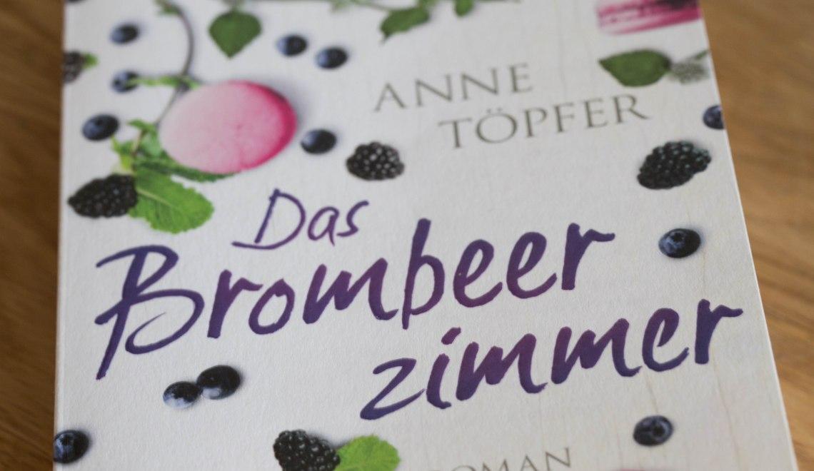Anne Töpfer – Das Brombeerzimmer
