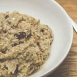 Porridge mit Nüssen aus dem Thermomix®