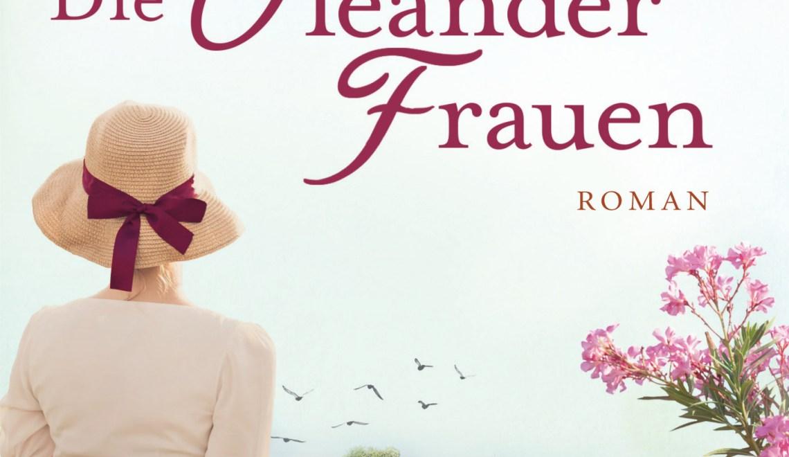 Teresa Simon – Die Oleanderfrauen