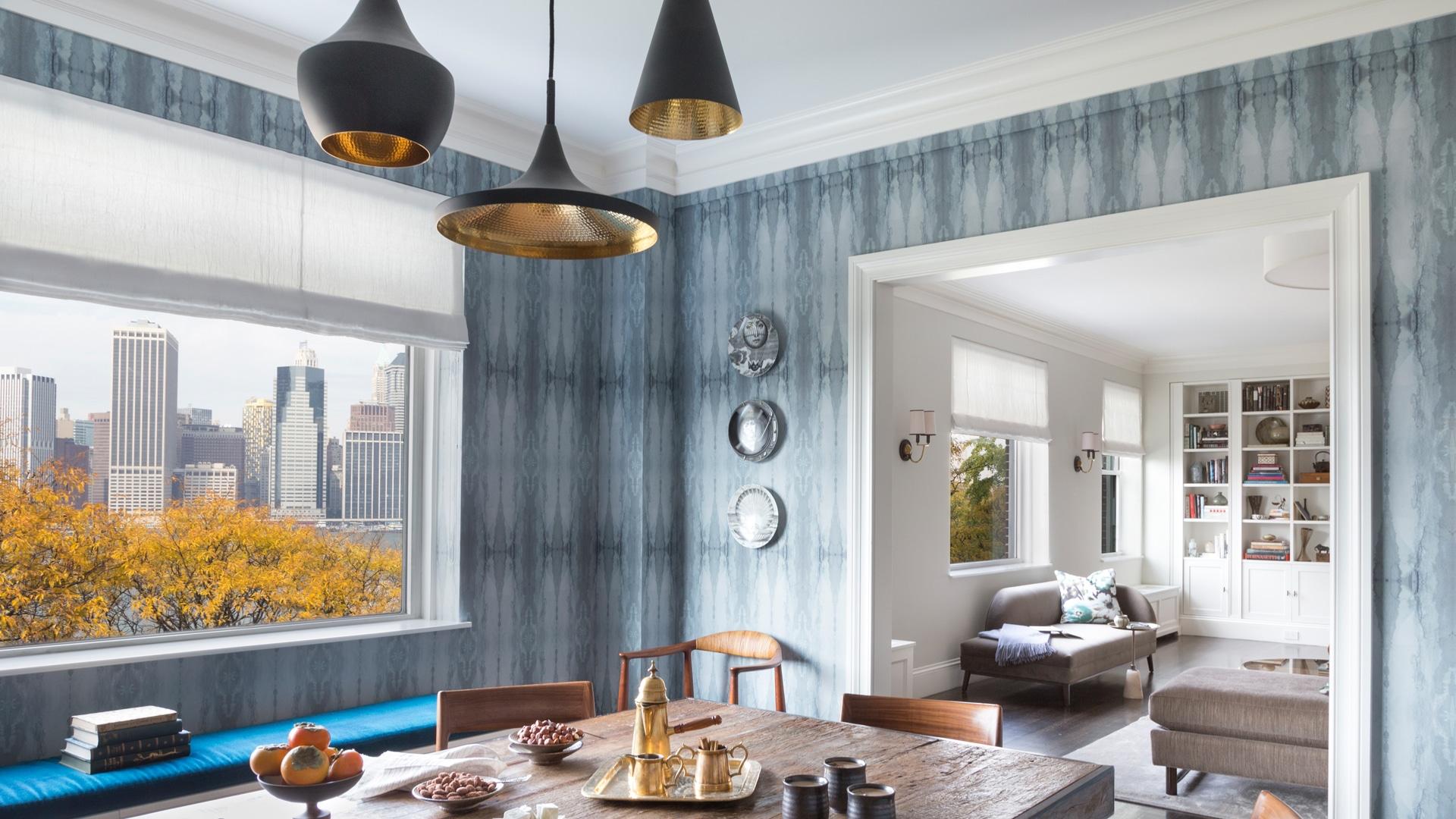 Brooklyn Heights Apartment Ben Herzog Architect Pc