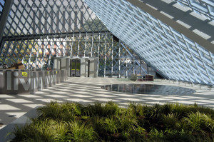 Commercial and residential glass
