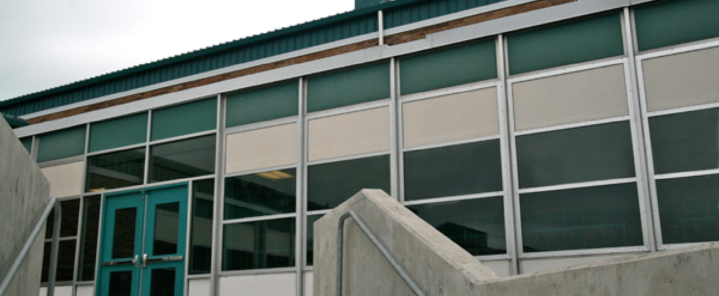 Dimmitt-Middle-School-Architecural-Windows-Doors