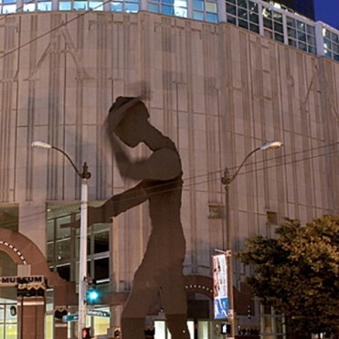 Seattle-Art-Museum
