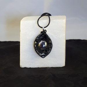 Silbernes Zauberblatt der Mondelfe