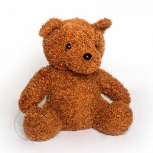 Gift Ideas for Children With Autism - Weighted Teddy Bear