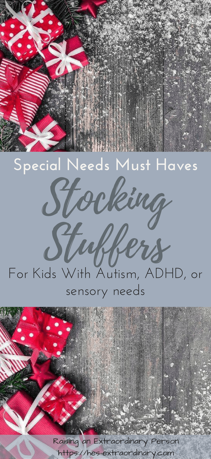 stocking stuffers for kids with autism