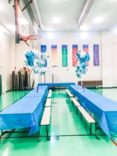 Merit Scores Celebration