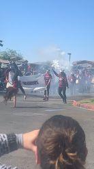7th annual fall parade