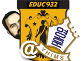 BLOG POST #1: #EDUC932