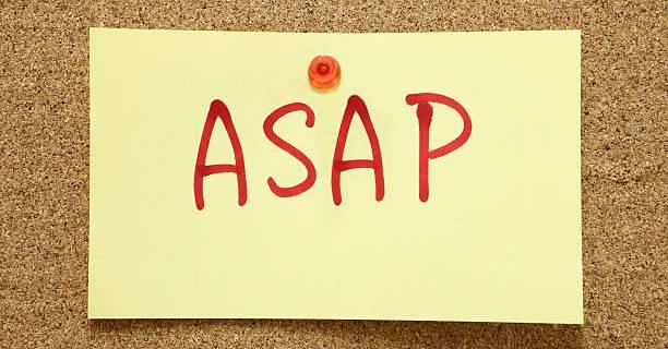 ASAP_full_form