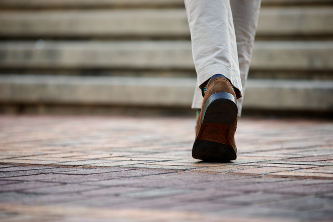 Socks No Socks Sockless - He Spoke Style