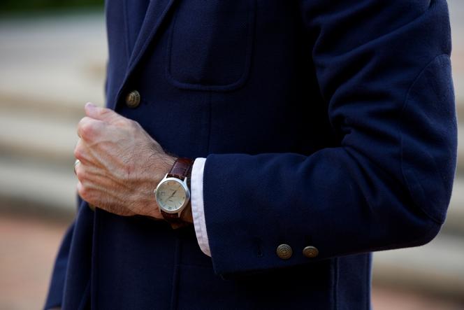 Brooks Brothers Patch Pocket Blazer