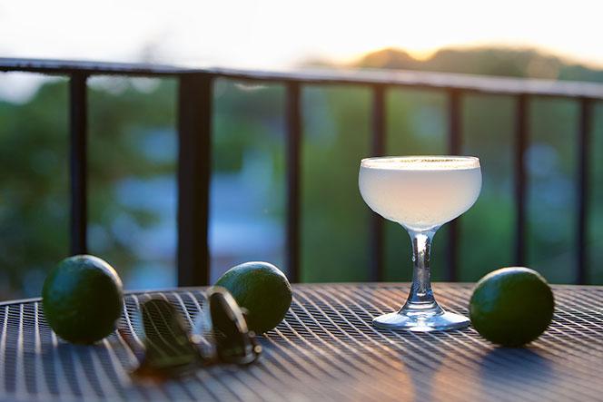 Daiquiri Cocktail Recipe - He Spoke Style