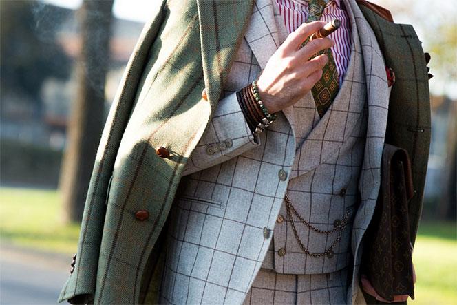 Pitti Uomo Trends - He Spoke Style