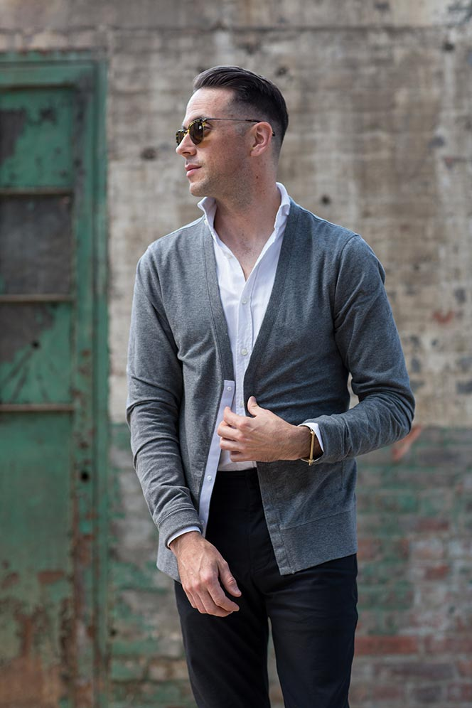 Athleisure Kit and Ace - He Spoke Style