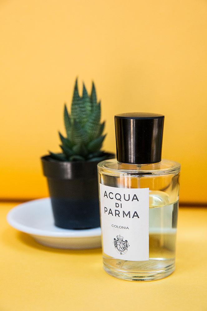 Acqua di Parma Colonia - He Spoke Style