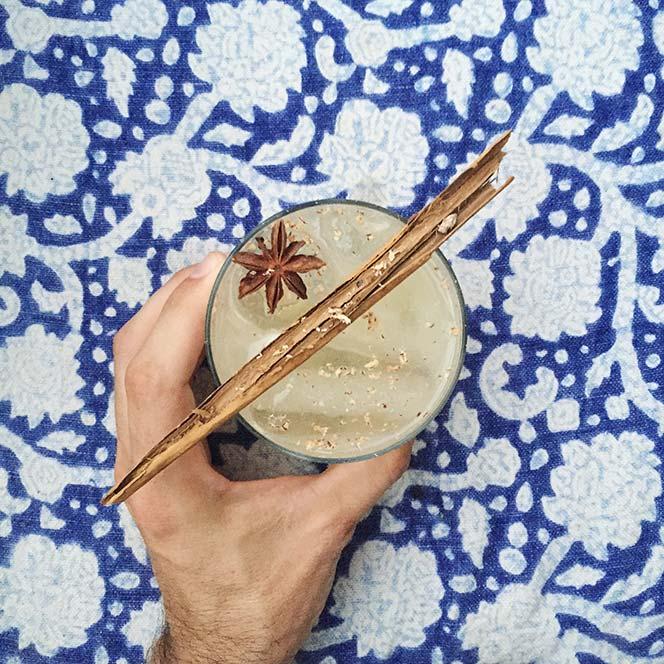 Gitano Tulum - He Spoke Style