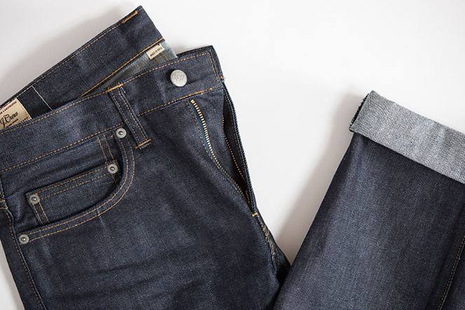 How Many Jeans Should a Man Own - He Spoke Style