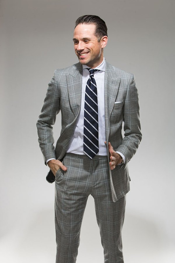 A Suit Jacket Alterations and Tailoring Guide - He Spoke Style