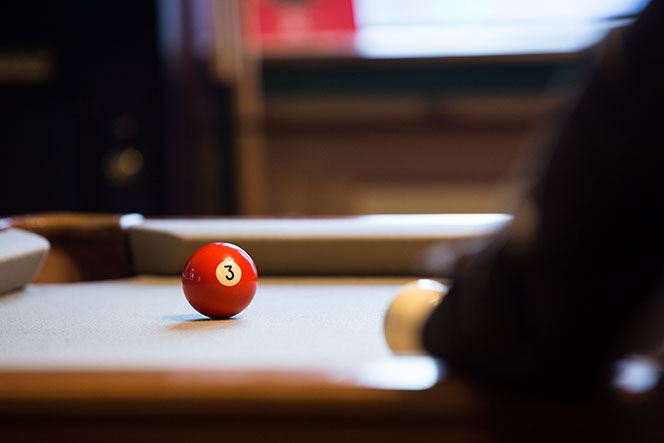 tan-felt-pool-table-red-3-ball-corner-pocket