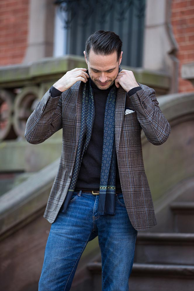spring transition mens outfit ideas 2016