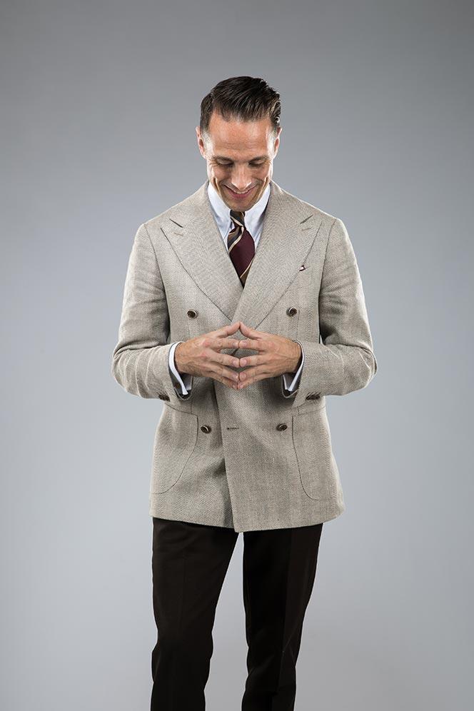 tab collar dress shirts for men