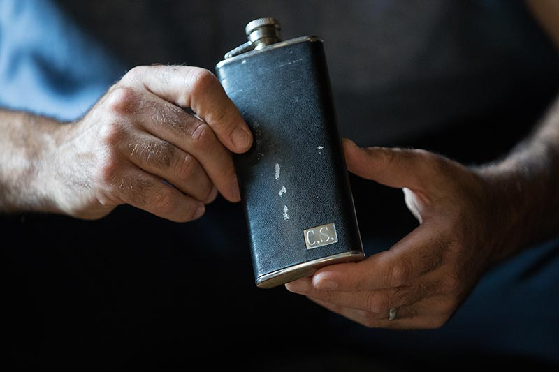 cool flasks collection
