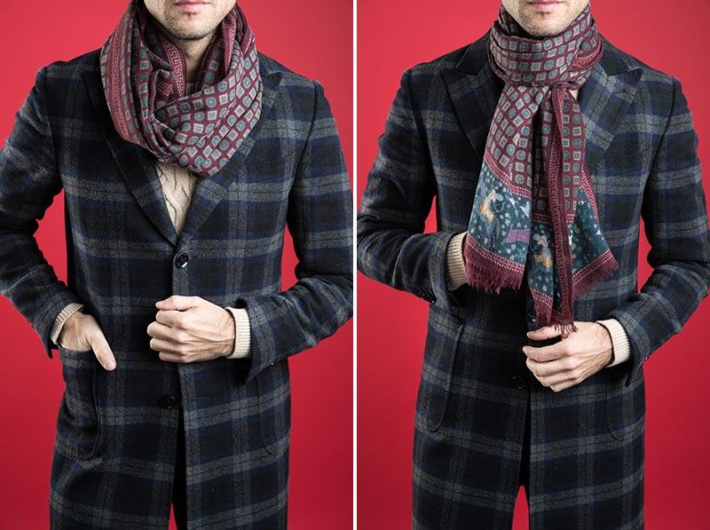 ways-to-tie-scarf-men-diy-snood-hidden-knot