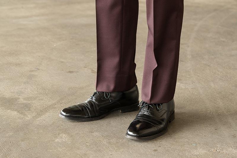 creative formal attire