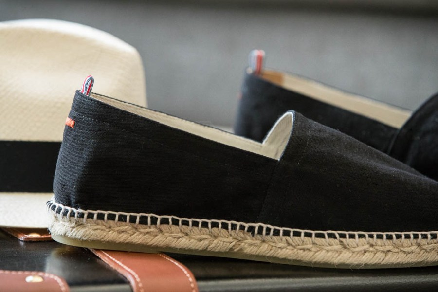 espadrilles meaning