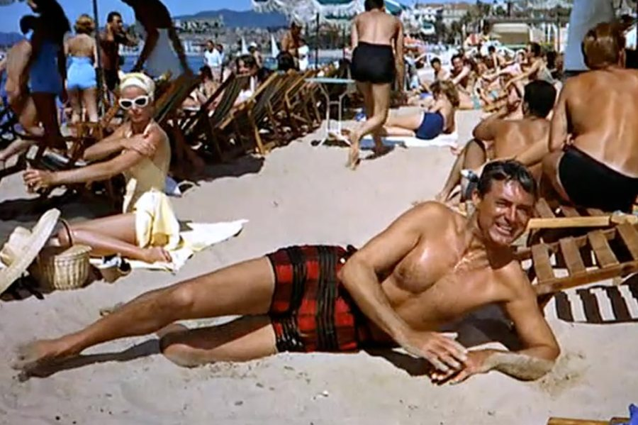 cary grant style icon