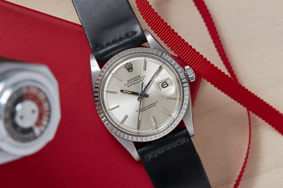affordable vintage watches