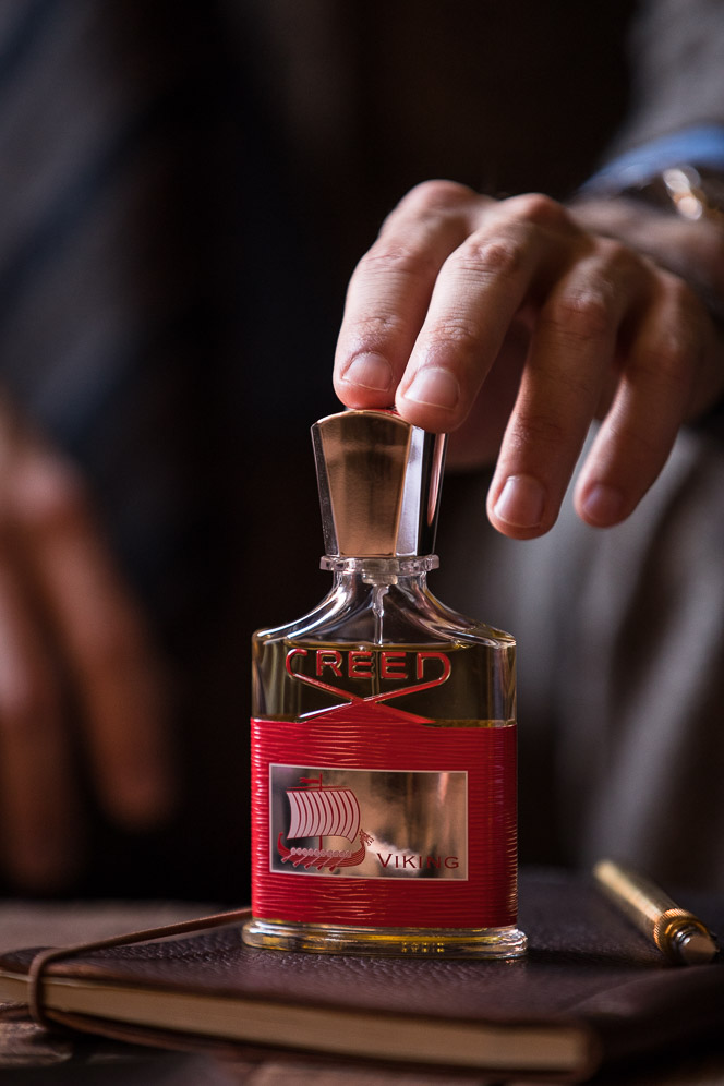 creed viking fragrance review