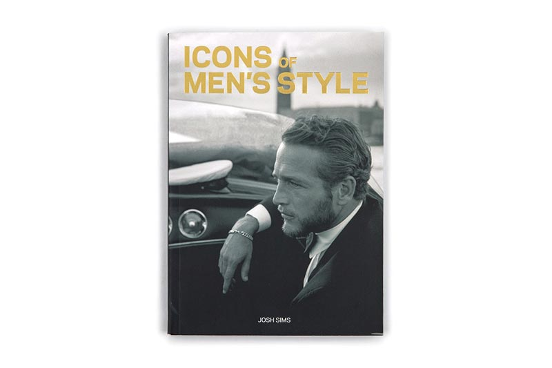 best mens style books